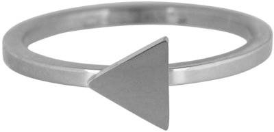 Ring R394 Steel 'Shiny Triangle'