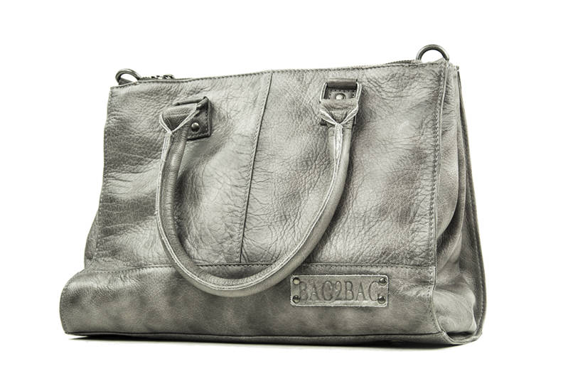 BAG2BAG Brooks- Grey