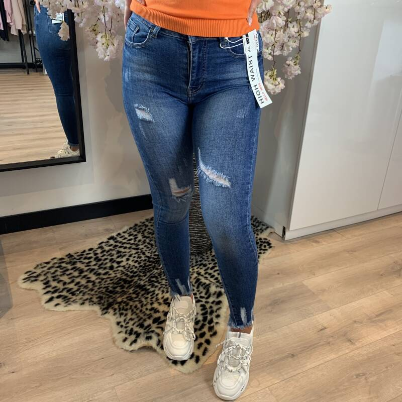 Jeans Hello Miss AB1029-1