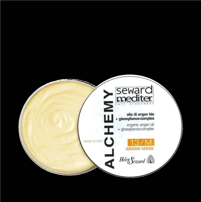 ALCHEMY ARGAN MASK 13M