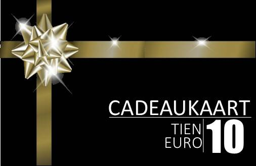 HAIR ANGEL CADEAUKAART €10,00