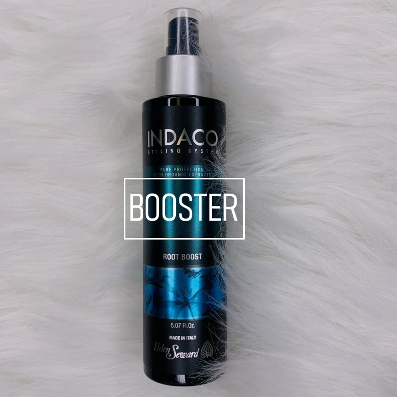 INDACO VOLUME ROOT BOOST