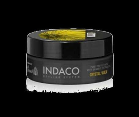 INDACO GLOSS CRYSTAL WAX