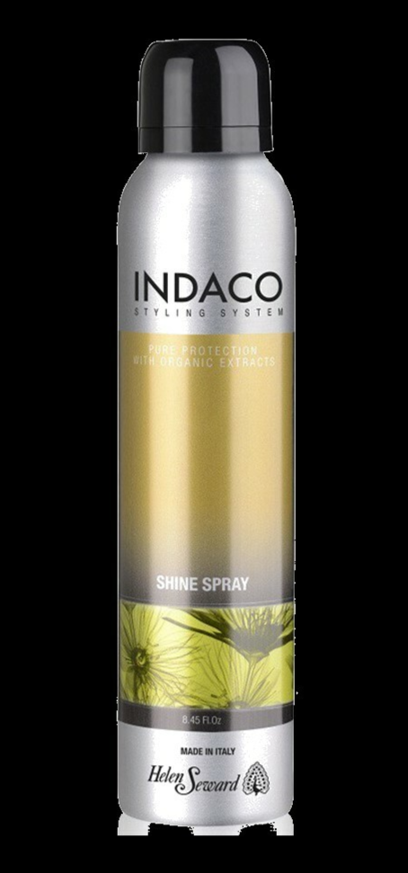 INDACO GLOSS SHINE SPRAY