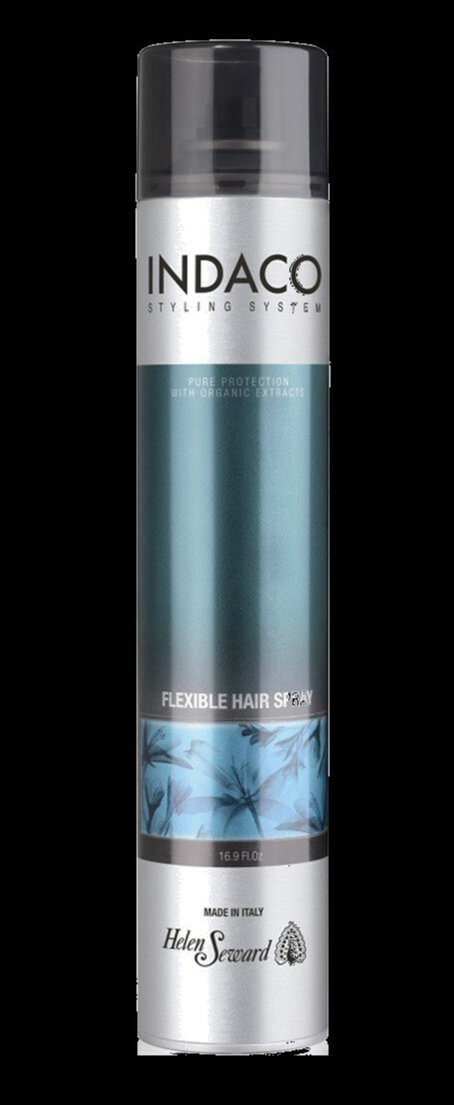 INDACO VOLUME FLEXIBLE HAIRSPRAY