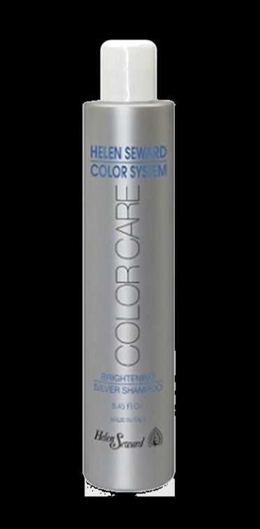 COLOR CARE BRIGHTENING SILVER SHAMPOO