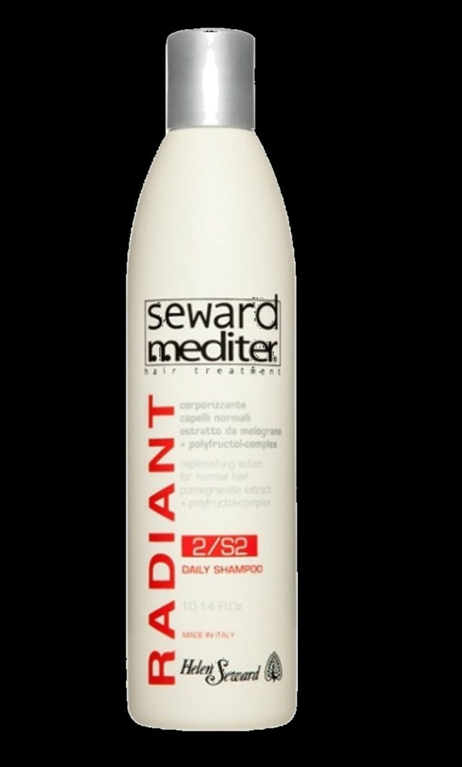 REDIANT DAILY SHAMPOO 2S2