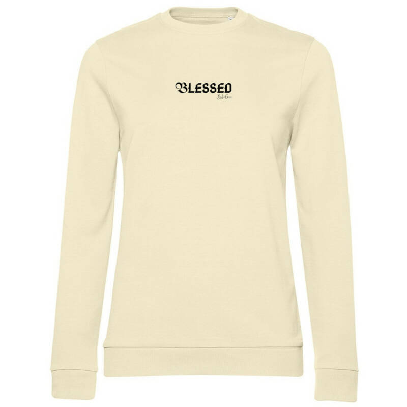 Blessed Basic Sweater