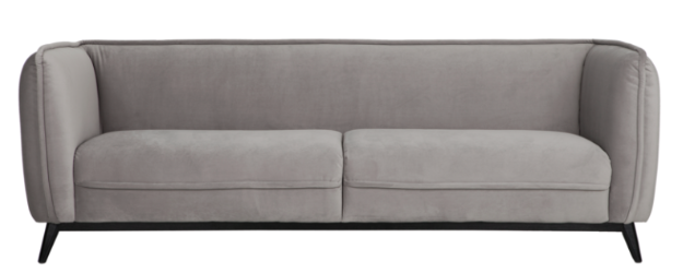 Sofa Escape Slate Grey