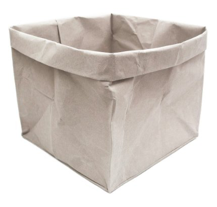 House of Products - Paperbag Mand Grijs
