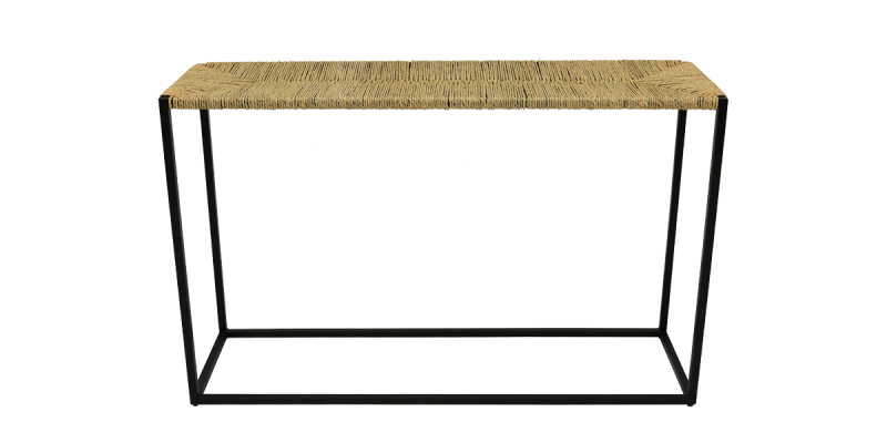 Kick Collection - Industrial Sidetable Fay