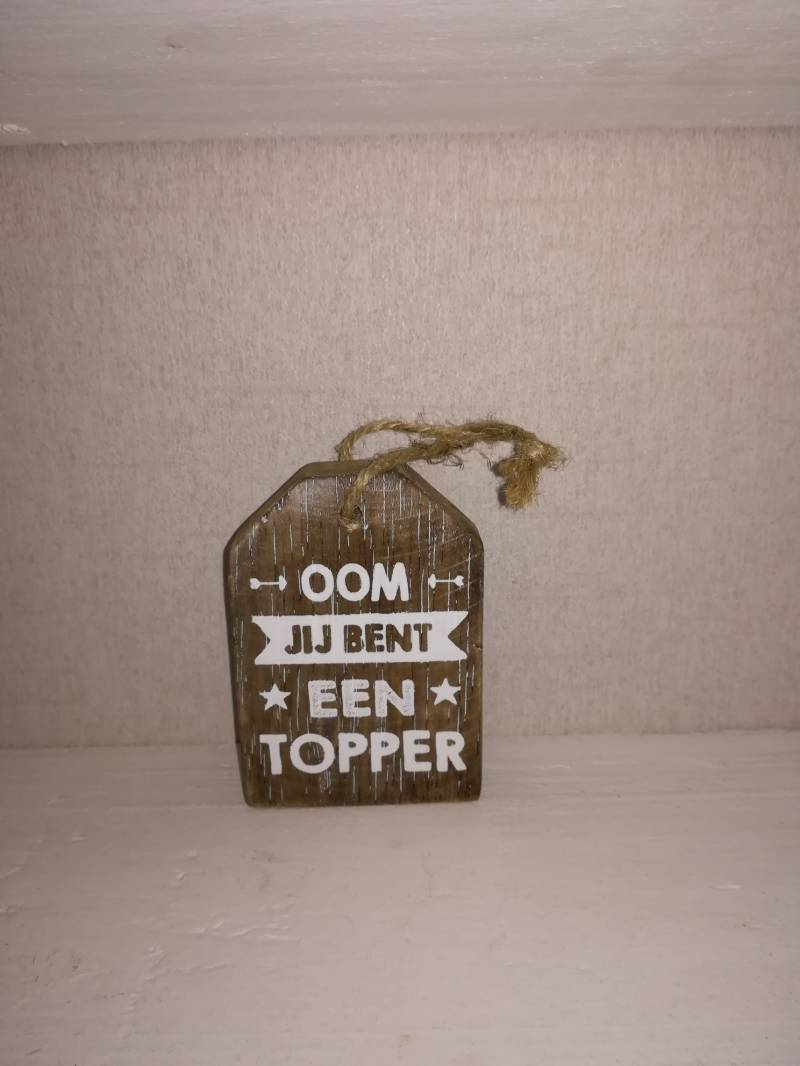 Label oom
