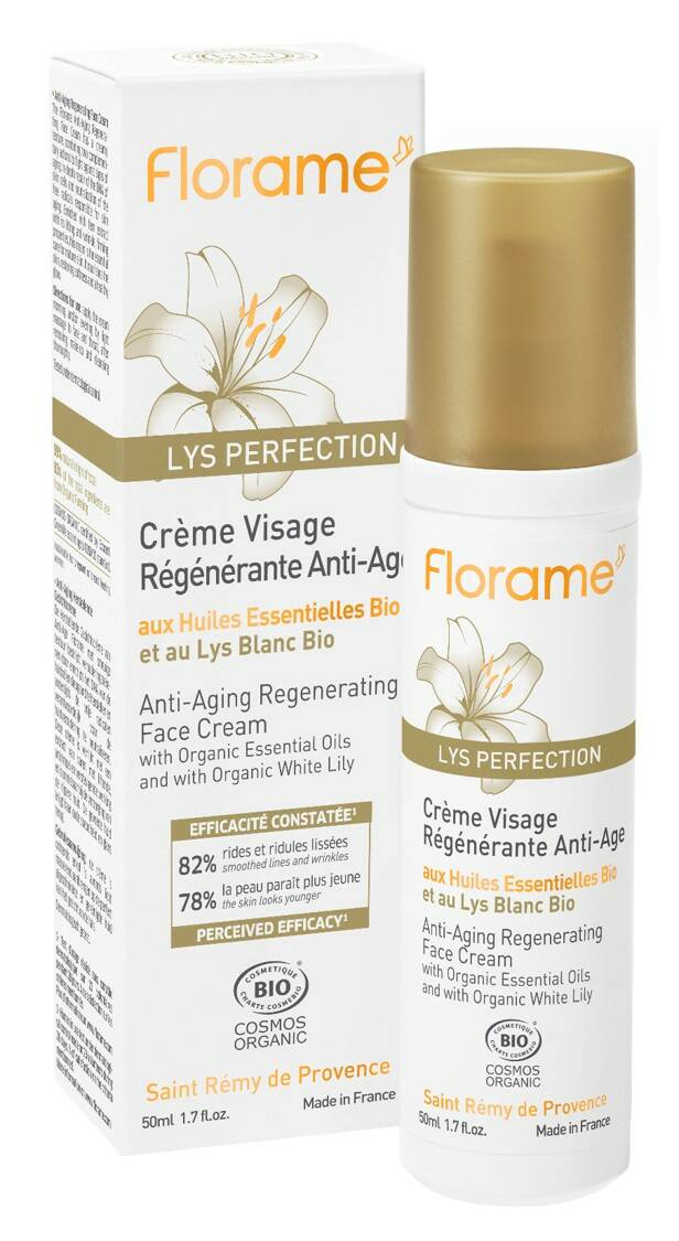Florame aftershave balm 75ml - 25141