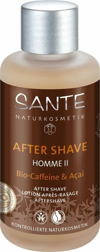 Sante homme II after shave 100ml - 75875