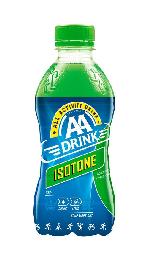 AA drink isotone 50cl