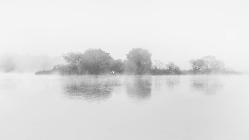 POEM OF THE RIVER II - 10