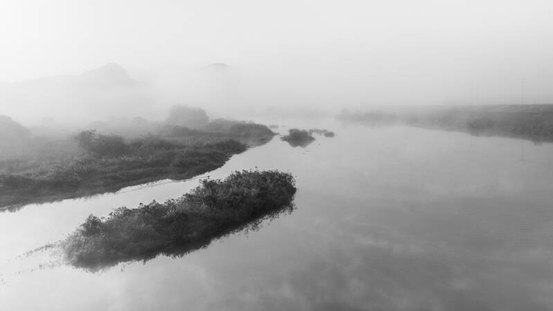 POEM OF THE RIVER II - 20
