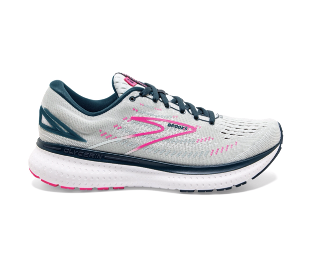 Dames Brooks Glycerin 19