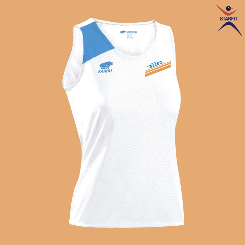 Dames Ilion Singlet
