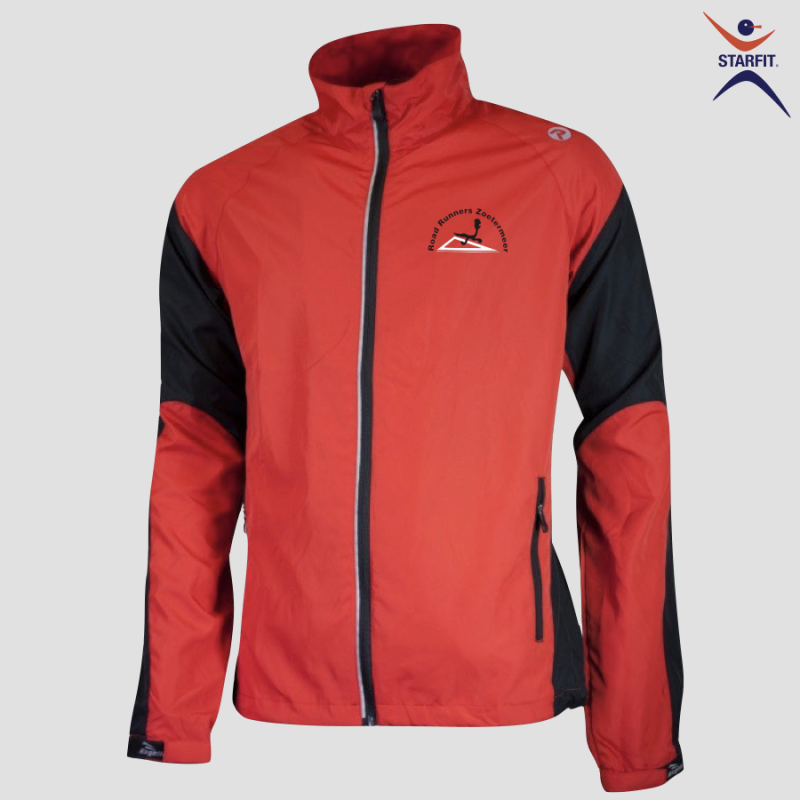 Heren Roadrunners Club Jacket