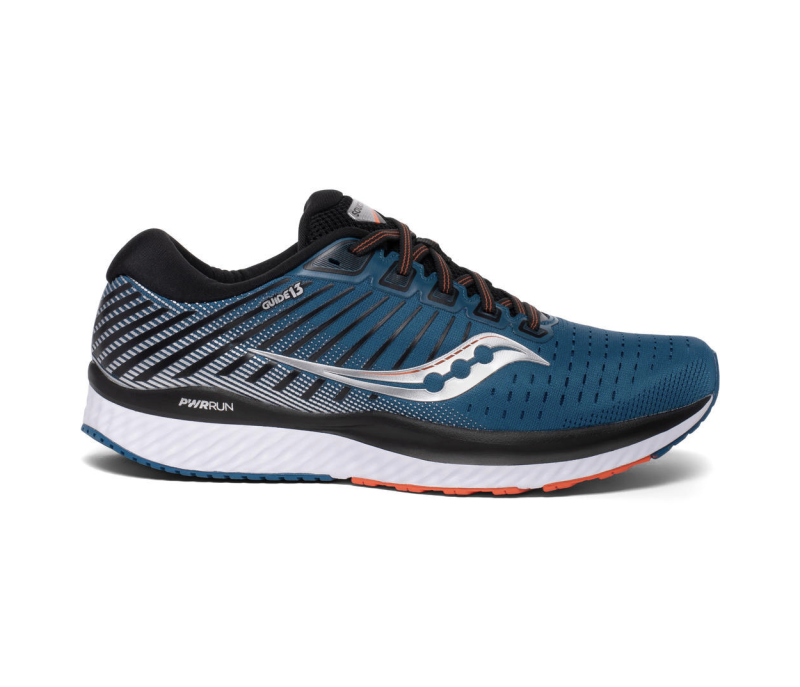 Heren Saucony Guide 13