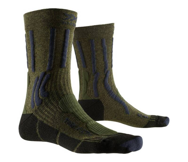XSOCKS Trek X Tropic Cotton Men