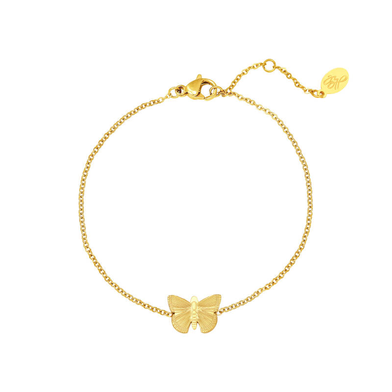 "Armband ""Butterfly """