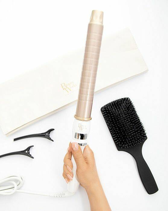 BEAUTY WORKS PROFESSIONAL STYLER