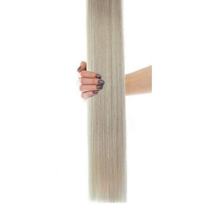 Gold Double Weft - Barley Blonde
