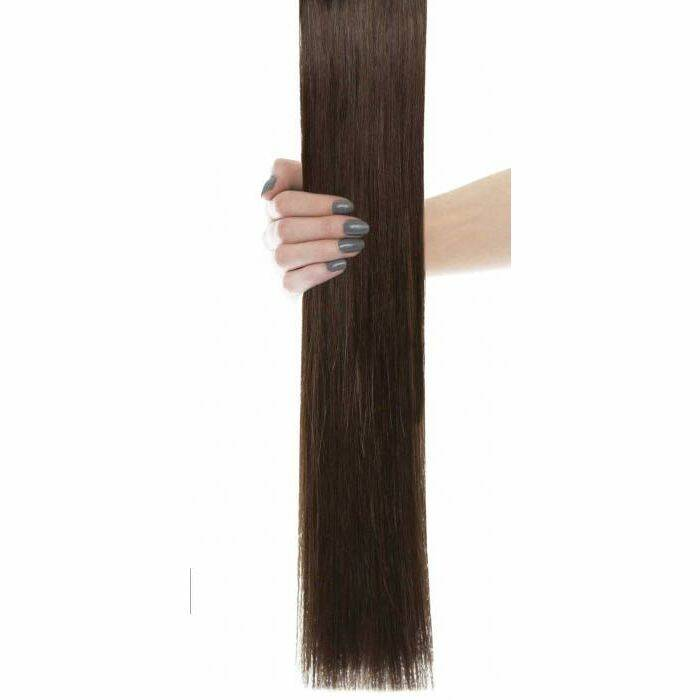 Flawless Choice® - Weft Hair Extensions - Brazilia