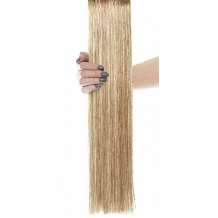 Gold Double Weft - Bohemian Blonde