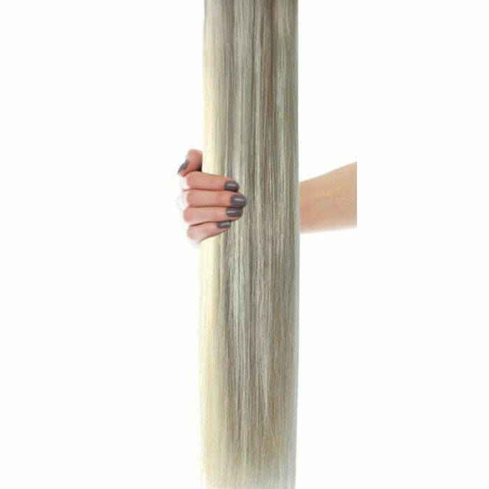 Celebrity Choice® - Weft Hair Extensions - Viking Blonde