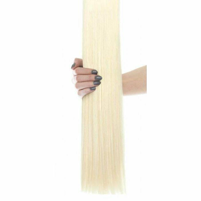 Celebrity Choice® - Weft Hair Extensions - Vintage Blonde