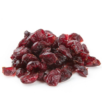 Cranberries gedroogd - 100 gram