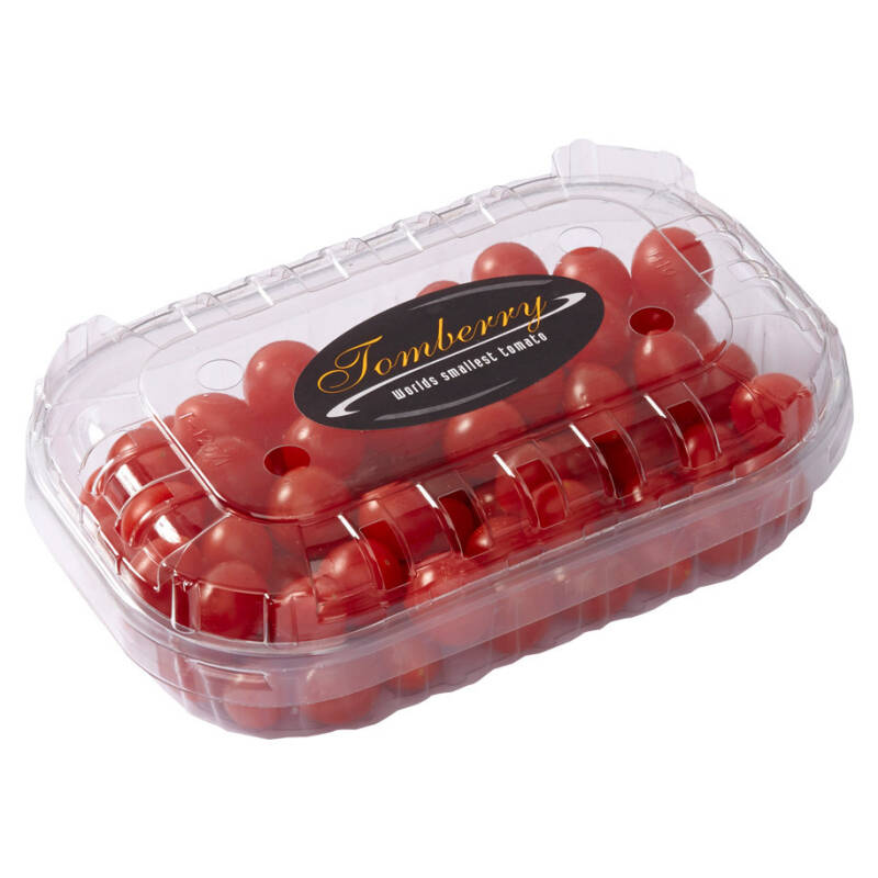 Tomberry rood - 125 gram