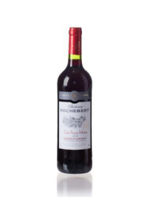 Chateau Rochebert rood 2014