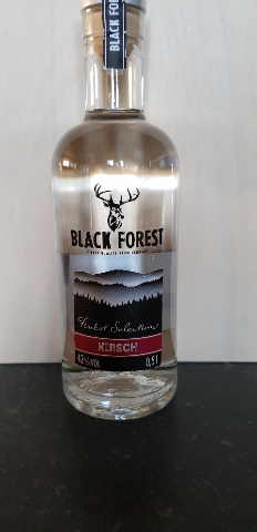 Kirsch Black Forest 42 %