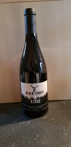 Black Forest T/312