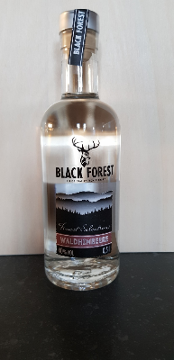 Waldhimbeere Black Forest 40 %
