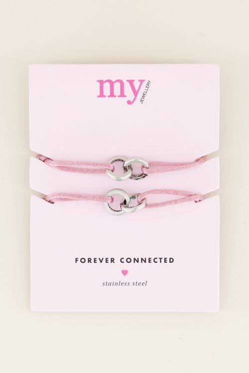 My Jewellery - FOREVER CONNECTED