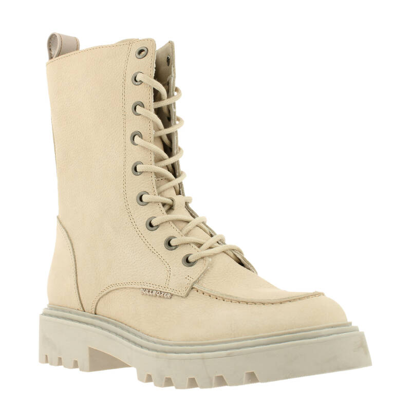 BULLBOXER - Boots Beige/Taupe
