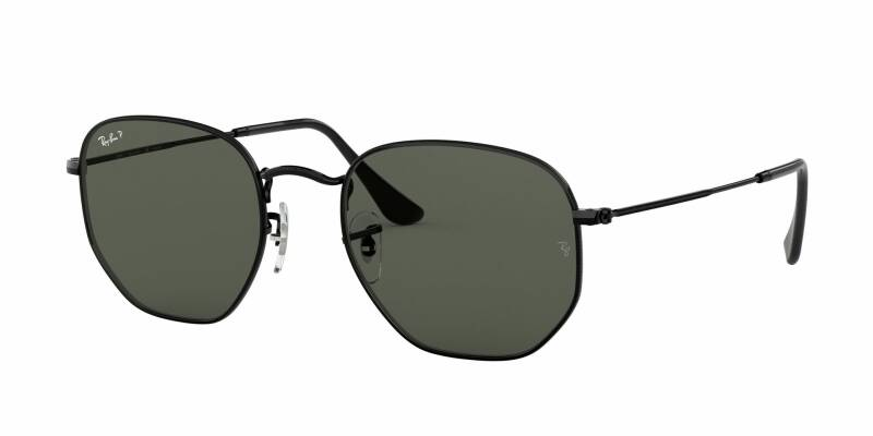 RAY-BAN RB3548N HEXAGONAL 002/58