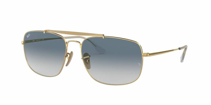 RAY-BAN RB3560 001/3F Colonel