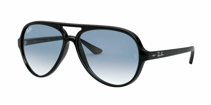 RAY-BAN RB4125 601/3F Cats 5000