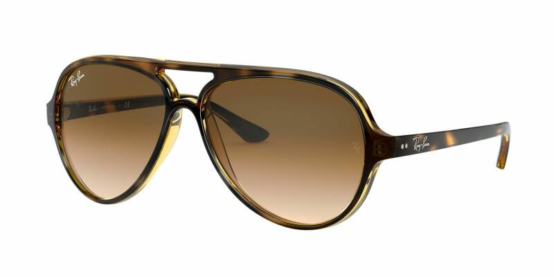 RAY-BAN RB4125 710/51  Cats 5000