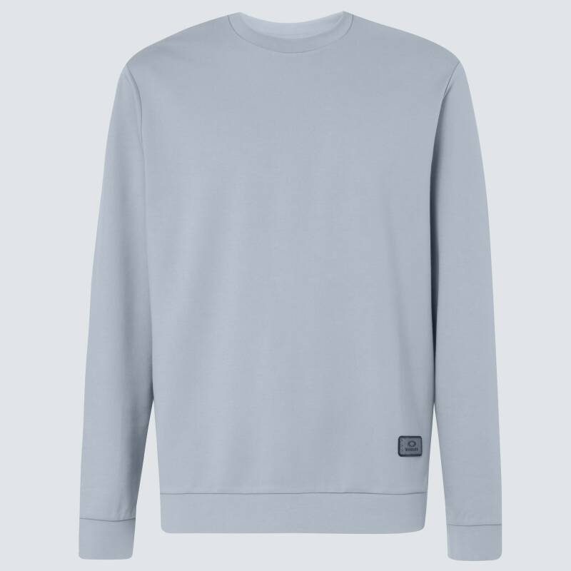 Oakley Patch Fleece Crewneck