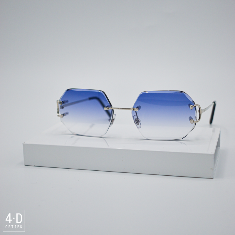 Cartier CT0092O 002 Piccadilly (Customized)