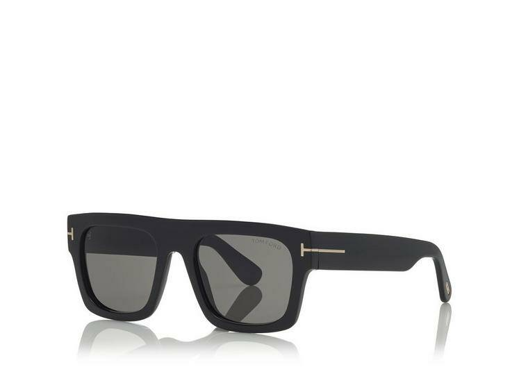 TOM FORD TF0711 01A