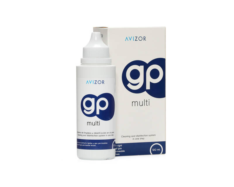 GP Multi 120ml