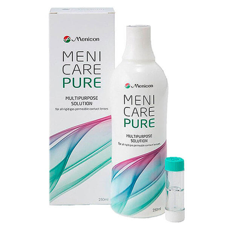 Menicare Pure 2x250ml